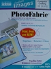 Photo Fabric 100% Katoen-Poplin